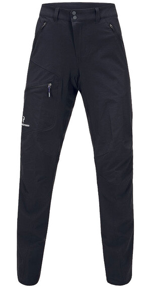 Peak Performance W's BL SS Pants Wmen Black